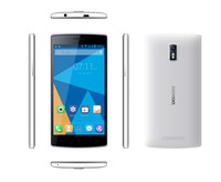 "Doogee KISSME DG580 5.5"" 5.5 Inch IPS MTK6582 Quad Core Android 4.4 3G Phone 1GB RAM 8GB ROM 8MP CAM HOTKNOT"