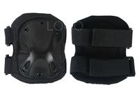 Good Flexible Knee Elbow Protecting Tool 2in1 Practical Elbow Pad Knees Pad Set Hot