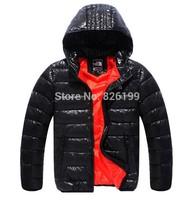 5-12 New 2014 Children's Autumn & Winter Coats Jacket Kids Boys Coat Boy Outerwear Kids Down Parkas Jackets Boy Casual Down Coat