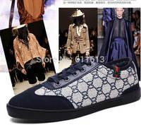 2014 the new leisure fashion male shoes male men sandals fashion men's shoes