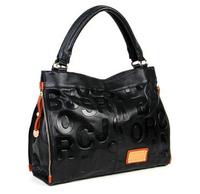 Lady's bag handbags designer branded fashion handbags women shoulder bag 100% genuine leather with high quality bag
