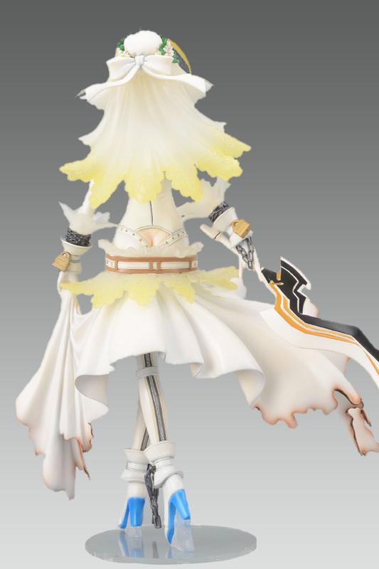 Fate/extra Ccc Saber Bride