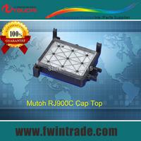 Best quality!!! Printing machines pare parts Mutoh RJ900C printer cap top