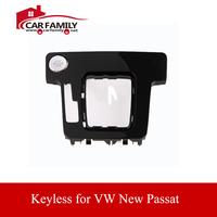 High quality Keyless Go  system for Volkswagen New Passat