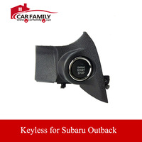 Car Keyless Go  system for SUBARU Outback with automatic window