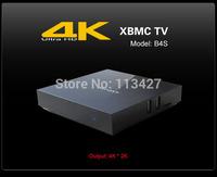 Measy B4S RK3288 Quad Core Cortex A17 H.265 Smart TV Box  Mali-T764 GPU 2G RAM 4K HDMI XBMC 3D Blue-Ray Player With 2.4G/5G Wifi