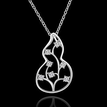Nt628 925 серебро ювелирные изделия ожерелье, Ювелирные изделия ожерелье ювелирные изделия Necklace2014 ainsi luxury ювелирные изделия