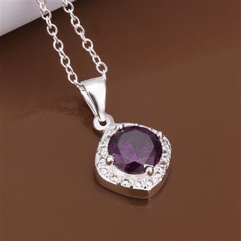 N463 925 серебро ювелирные изделия ожерелье, Ювелирные изделия ожерелье ювелирные изделия Necklace2014