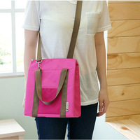 Free shipping! Wholesale selling high quality Korean insulation bags, lunch bags, storage bags, shoulder bags, handbags