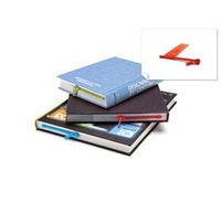 2014 Fashion Zip Bookmark Free Shipping