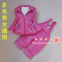 Baby down coat  child coat set  winter jacket for girls boys girls winter coat girls winter jacket children outerwear