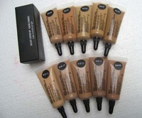 free shipping!new makeup Select Cover Up Concealer Foundation 10 ML(10pc/lot)