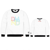 diamond supply co crewneck fleece lined hoodie Pink dolphin coats for men fashion 2014 clothes hip hop smart mens coat