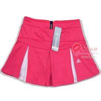 Sports short skirt underpants pleated tennis ball badminton skirt table tennis ball dress skirt aerobics skirt