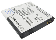 Wholesale SmartPhone Battery For GOOGLE G14,For HTC C110e,Doubleshot,Mytouch 4G Slide,PG59100,PH39100,PI06110,S610d