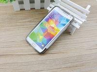 Galaxy S5 Mini G800 Case,  Soft TPU Back Case Cover Protective Shield Skin For Samsung Galaxy S5 Mini G800 Free Shipping