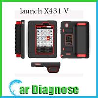 100% original Launch X431 V (X431 Pro) Wifi/Bluetooth Tablet Full System Diagnostic Tool x-431 v
