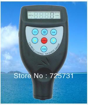 CM8825F Dry Film Coating Thickness gauge CM-8825F(China (Mainland))