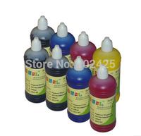 8X 100ml each color pigment Ink For HP B8850 B8800 B9180 Printer