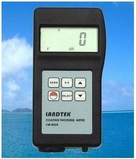 CM8829N Dry Film Coating Thickness gauge CM-8829N(China (Mainland))