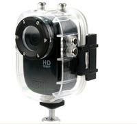 Free Shipping!Full HD 1080P Sport Helmet Outdoor Camera SJ1000 Underwater 30m Mini DV Camcorder H.264 1920*1080p free shipping
