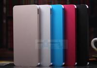 6pcs Power bank ultra-thin samsung Mobile phone power 50000 mAh external battery portable charger  power
