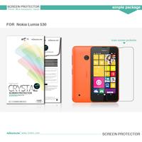 Original Nillkin Super Clear Anti-fingerprint Protective Screen Protector Film For Nokia Lumia 530