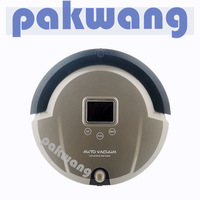 Easy use Best low price automatic robot vacuum cleaner
