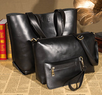 New 2014 Hot Sale High Quality Women Vintage Messenger Bags Fashion Women PU Leather Handbag Women Totes Shoulder Bags LX337