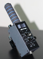 Universal camera controller with  iris focus zoom controls for dv from SONY or PANASONIC for camera jib crane