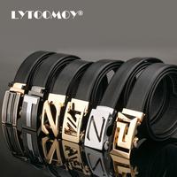 Мужской ремень Lytoomoy Cintos Cinto T817