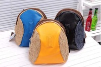 New 2014 Casual Women's Backpacks Girl Lady Student School Travel bags Mochila Free&Drop shipping 3 colors
