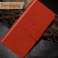 tcl idol x s950 case, Luxury Fashion Genuine Leather Carrying Skin Flip Bag Cover Cases Mobile Phones Cheap standle PU