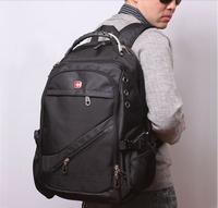 Laptop Backpack for Note Book Back to School Backpack Students Travel Backpack Double Shoulder 15.6 inch Laptop Bag  8810