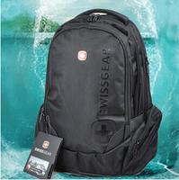 Men's Laptop Backpack Double Shoulder Fashion Women Travel Backpack Back to School Student Backpack 15 inch Laptop Bag 6101
