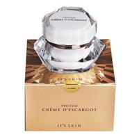 Wholesale,  Korea it's skin snail white  Whitening anti-aging delicate skin face cream, 20pcs/lot, free shipping by EMS