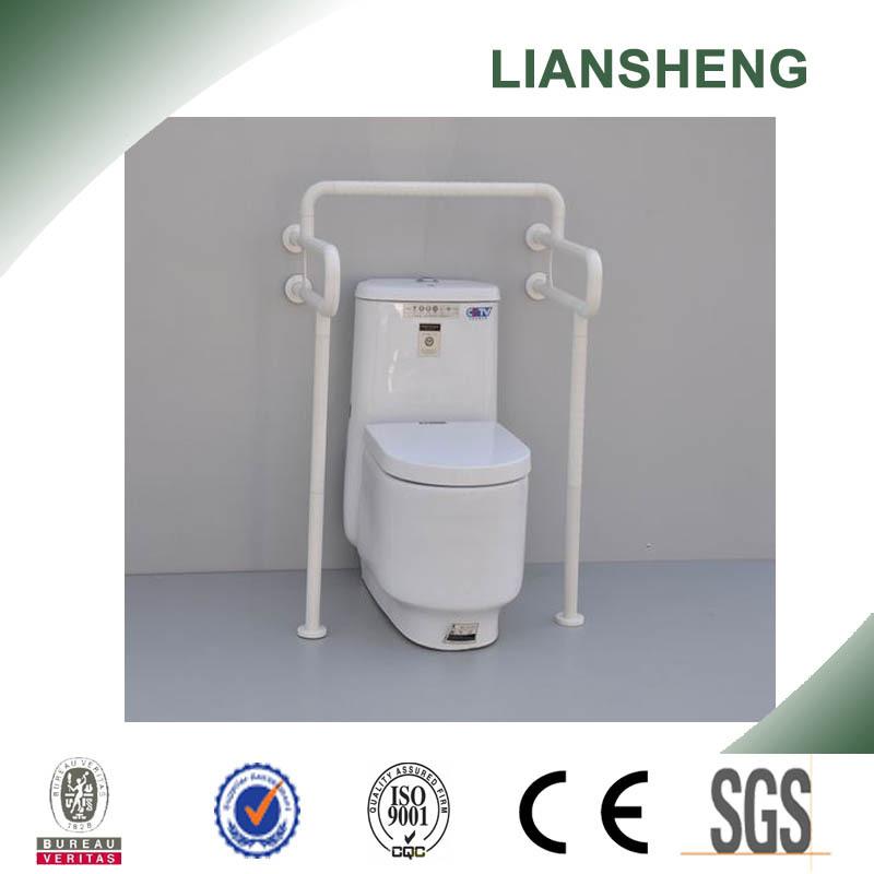 free shipping wall handicap toilet grab bars china mainland