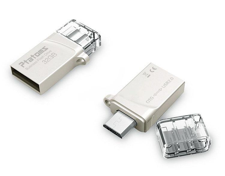 USB-флеш карта USB 2.0 /32g 16G OTG /u USB Ptatoms025 usb флеш карта e usb usb u u