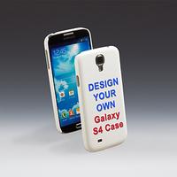 custom phone case for samsung galaxy s4 i9500 DIY logo picture printing 100pcs/lot mix design free dhl shipping