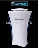 Air Purifier  New Mini Auto Car Fresh Air Ionic Purifier Oxygen Bar Ozone Ionizer Cleaner AP-1407