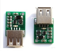 DC - DC booster module (0.9 V ~ 5 V) rise 5 V 600 ma USB booster circuit board mobile power boost