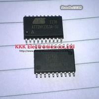 ATTINY2313A-SU ATTINY2313 ATTINY 2313 SOP20 ATMEL 8-bit MCU IC Free Shipping