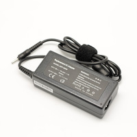 Ultrabook Power Adapter 19V 3.42A DC3.0x1.1mm connector laptop charger for W700 P3 S5 S7