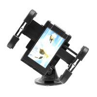 Car phone holder universal gps navigator holder suction cup holder