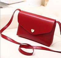 GO FASHION Retro Document Packet Casual Fashion Handbag Shoulder Bag Diagonal Messenger Bag Mini Handbag Birthday Gift