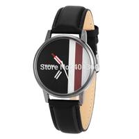 High Quality Unisex Vintage Clocks Women Watch Canvas Strap Japan Quartz Dress Watch