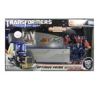 Dark of the Moon - DA03 Mechtech Trailer - Optimus Prime Action Figure Toy