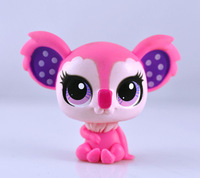Littlest Pet Shop Collection Child Girl Figure Toy Loose Cute Free Shipping