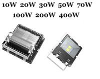 10W 20W 30W 50W 70W 100W 200W 400W Waterproof LED Flood Light Projector LED Wash Light Floodlight Outdoor Search Lamp