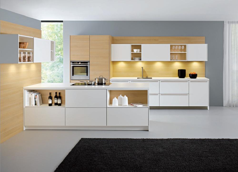 Moderno modular compra lotes baratos de moderno modular - Mueble de cocina moderno ...